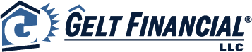 Gelt Financial Logo